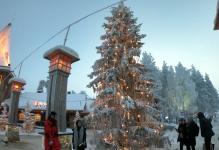 Rovaniemi, Lapland (Finland) by IG:@nordicsinmycolours