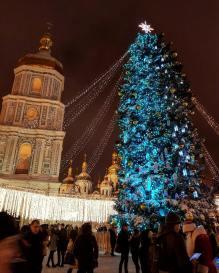Kyiv, Ukraine by IG:@obukhova_iryna