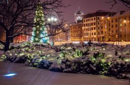 Jelgava, Latvia by IG:@visit.jelgava