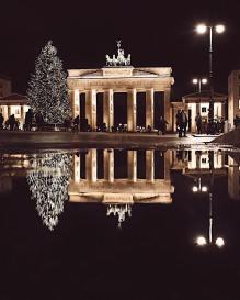 Berlin, Germany by IG:@visit_berlin