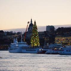 Stockholm, Sweden by IG:@visit_stockholm